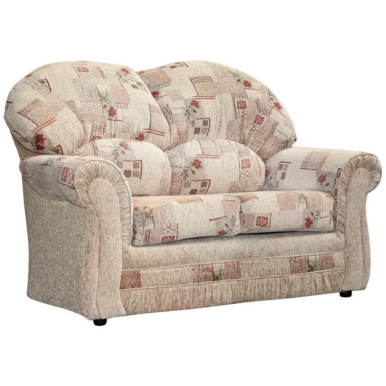 Roma sofa 2 seater fabric - Sofa roma ...