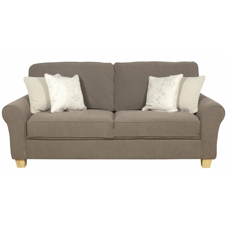 Oxford Fabric Sofa Bed