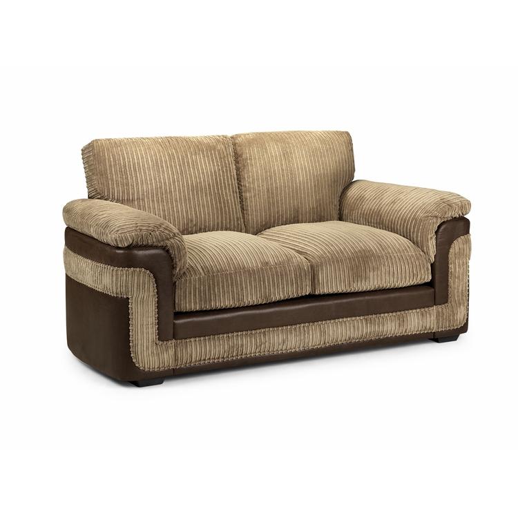 Dallas Sofa 2 Seater