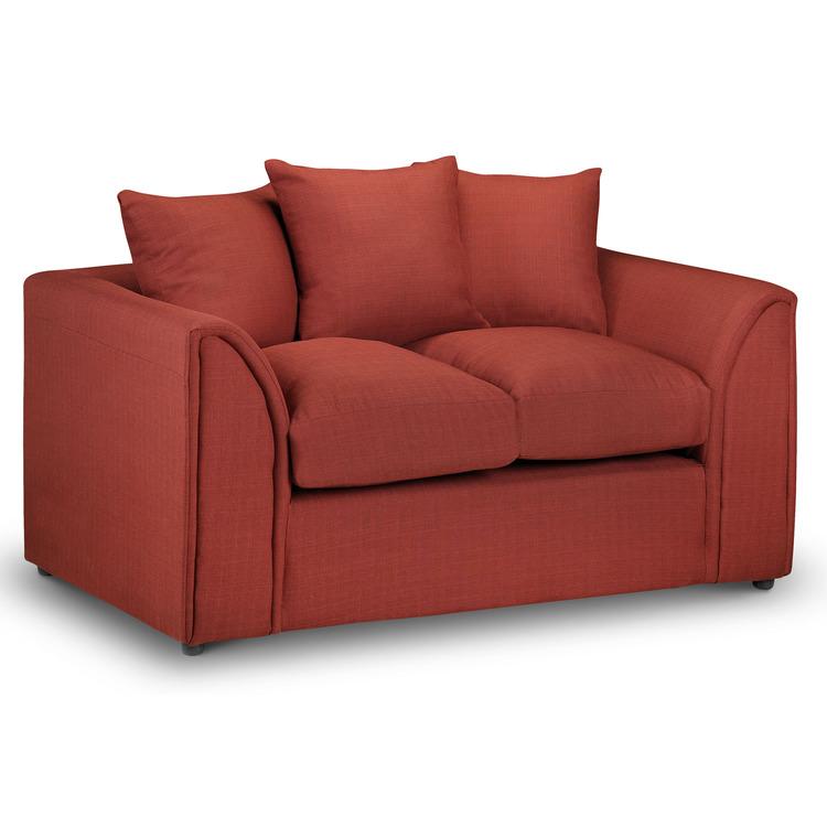 Callum Fabric Sofa 2 Seater