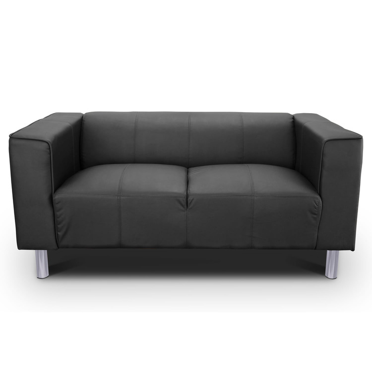 Angie Leather 2 Seater Sofa Range