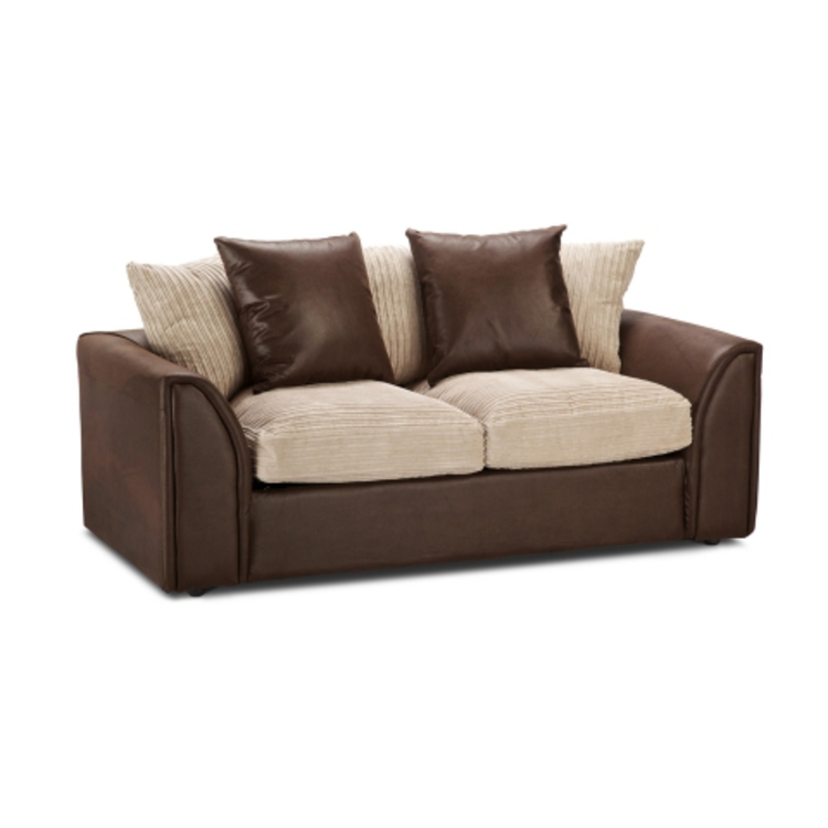 Byron 3 seater sofa bed for Sofa bed 3 piece suite