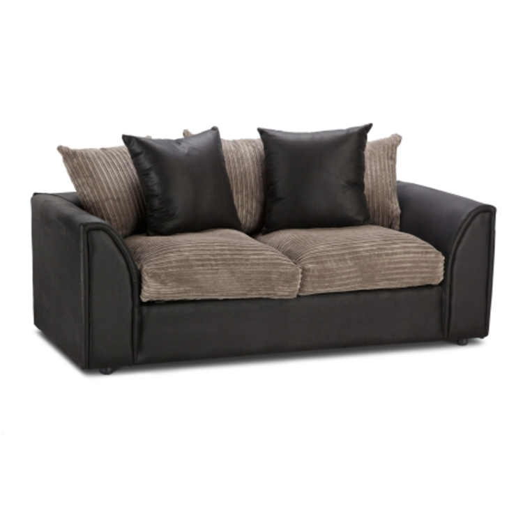Byron 3 Seater Sofa Bed