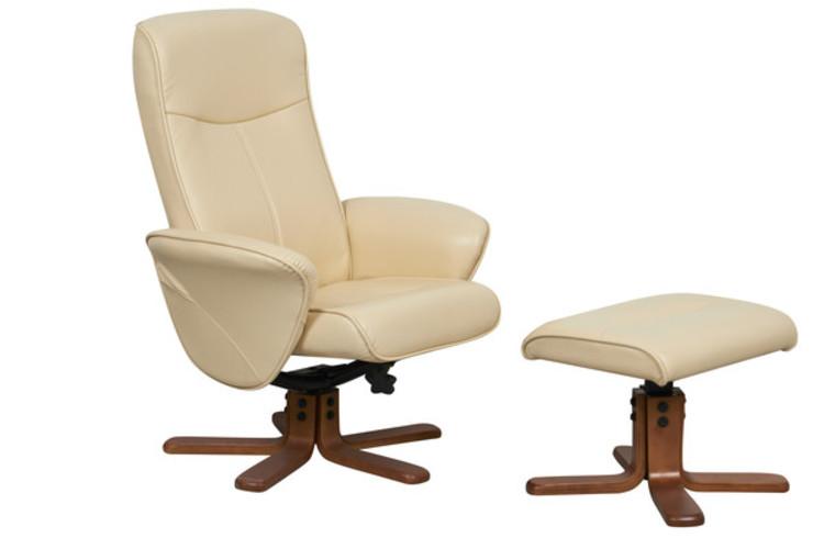 Alex Swivel Chair