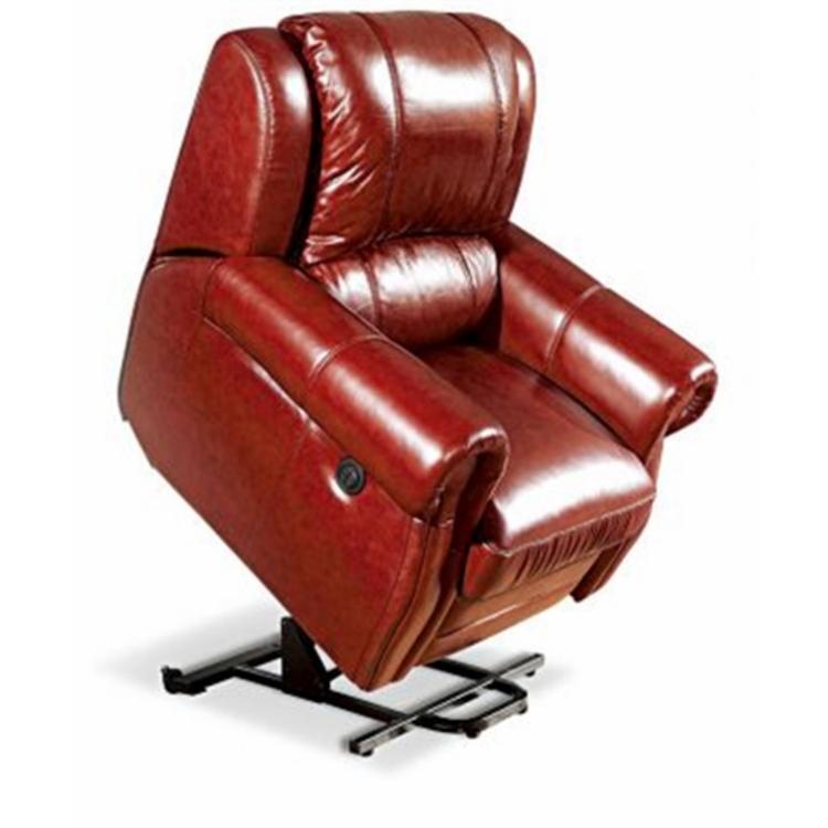 Woodstock Leather Lift Amp Tilt Chair