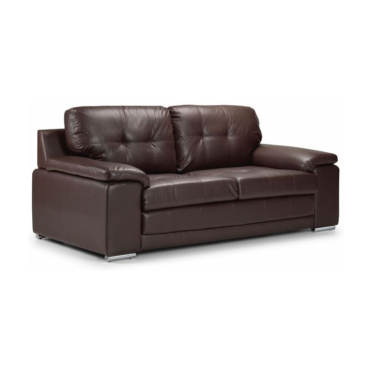 Denver Leather Sofa Bed Sofa