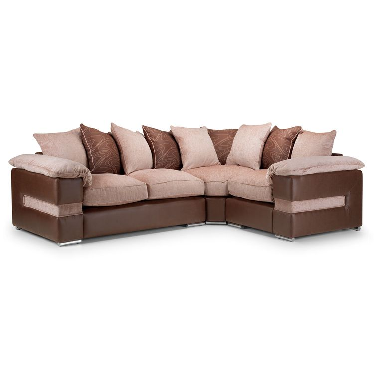 Daniel Corner Sofa Right Hand