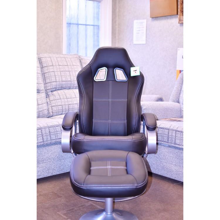 Mclaren F1 Swivel Recliner Chair