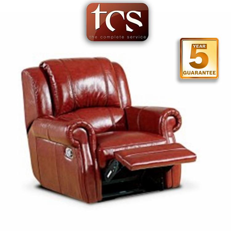 Woodstock Manual Recliner Chair
