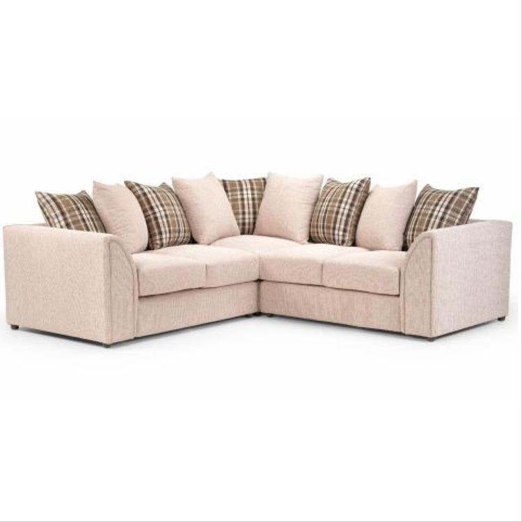 jasper large fabric corner suite