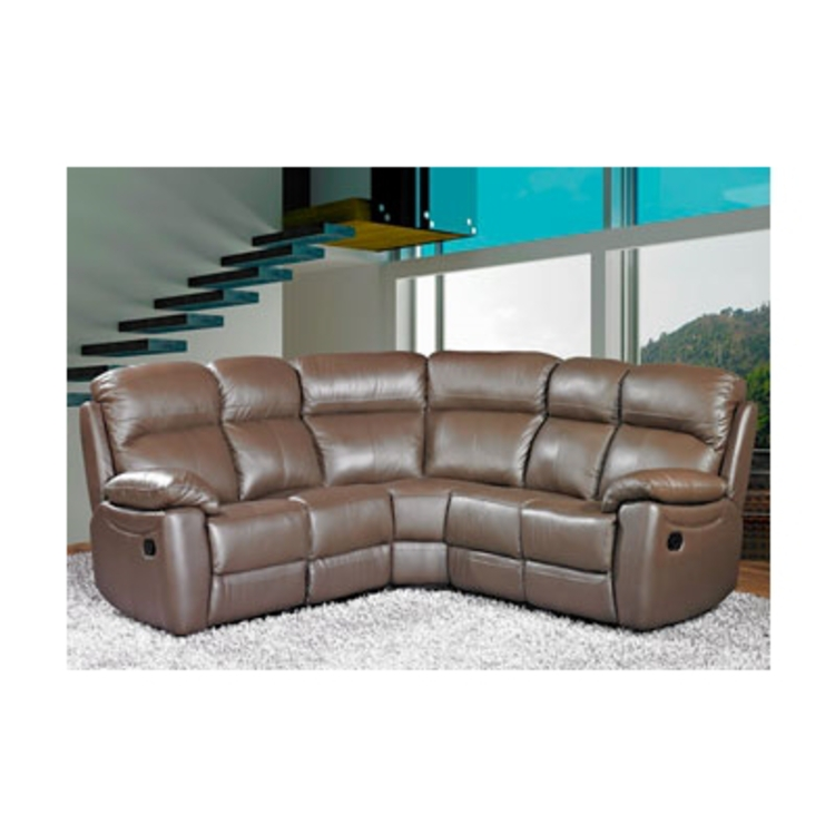 Ascot 2 Corner 2 Leather