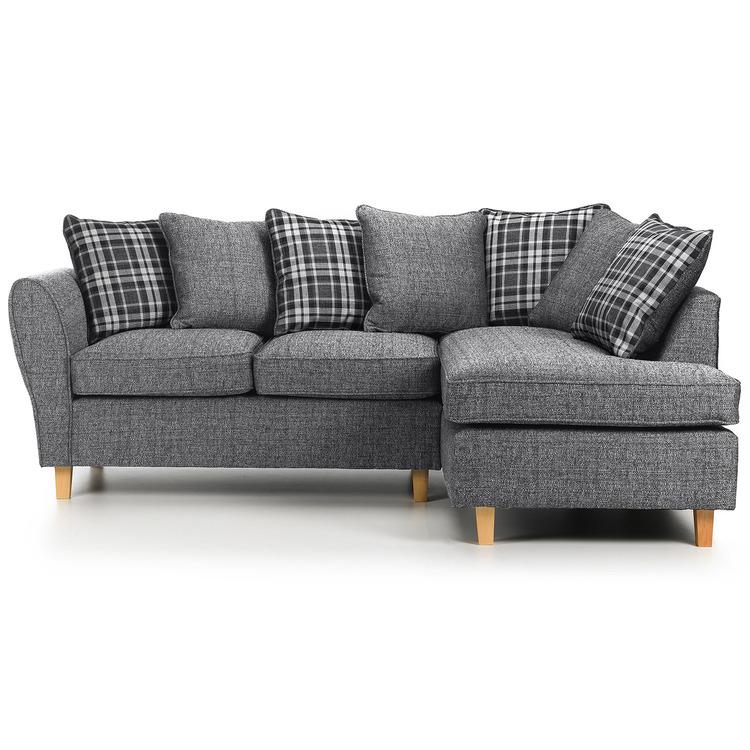 Corner Sofa Left And Right: Chilli Corner Right Hand Sofa