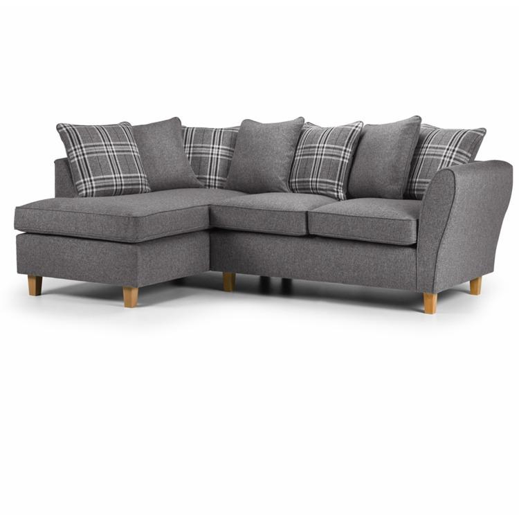 Chilli Corner Left Hand Sofa