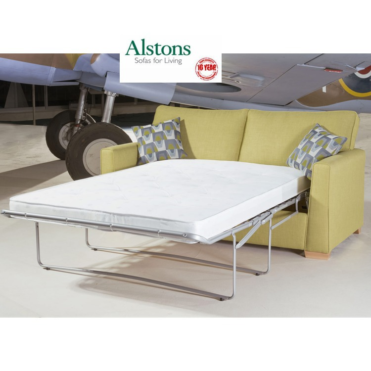Alstons Hawk 2 Seater Sofa Bed Small