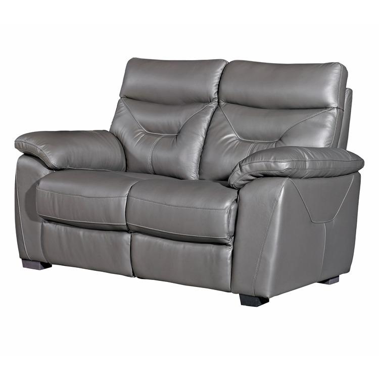Tula Leather Sofa 2 Seater