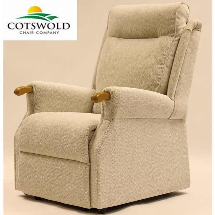 Cotswold Norton Fabric Chair