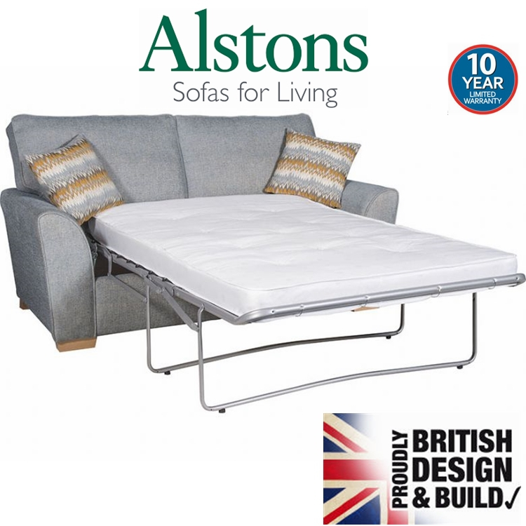 Marvelous Alstons 2 Seater Sofa Bed Sofa Bed Spitfire Unemploymentrelief Wooden Chair Designs For Living Room Unemploymentrelieforg