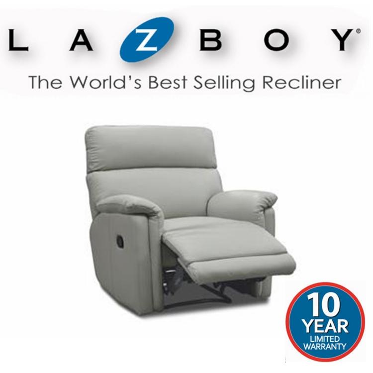 Lazboy Jacksonville Power Recline Chair