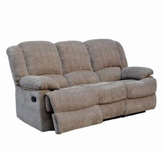 Adina 3 Seater Recliner Sofa Suite World