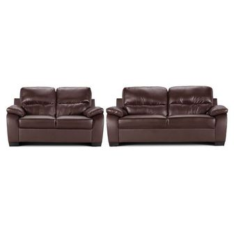 Hugo 3 seater and 2 seater package deal