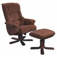 Atlantic Recliner Swivel