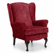 Kate Wingback Chair