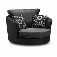 Alesia Swivel Chair