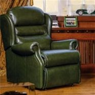 Ashford Leather Chair