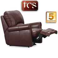 Bradley Manual Recliner
