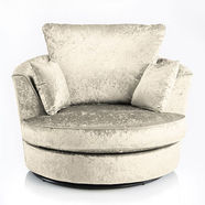 Castle Swivel Chair
