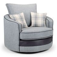 Casa Swivel Chair