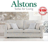 Alston Cambridge Range