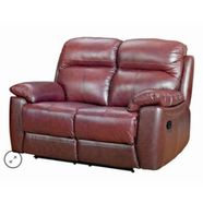 Ascot Leather Sofa