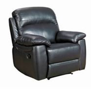 Ascot Leather Chair
