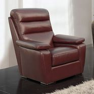 Adriana Leather Chair