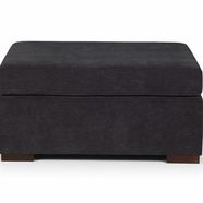 Arlo Fabric Footstool