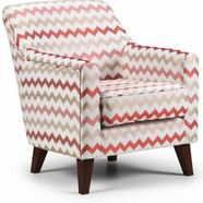 Blooms Accent Chair