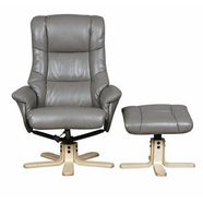 Atlantic Leather Recliner