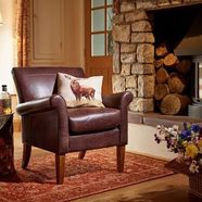 Hyde Park Accent Chair