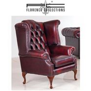 Chesterfields Wing Chair