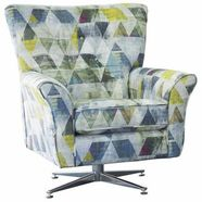Camden Swivel Chair