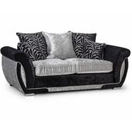 Alonso Fabric Sofa