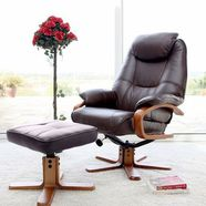 Atlas Swivel Recliner