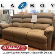 Avenger Lazboy Clearance