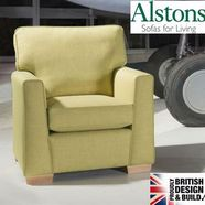 Alstons Hawk Chair