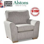 Alstons Spitfire Chair