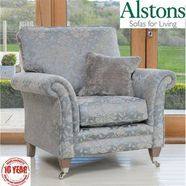 Alstons Eden Chair
