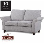 Abigail Fabric Sofa
