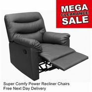 Regal Power Recliner
